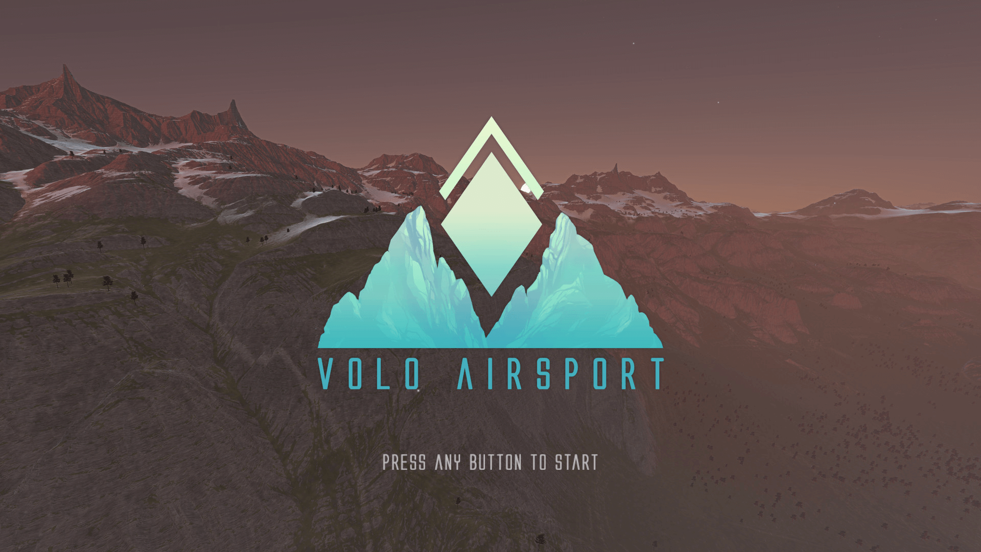 Volo Airsport3