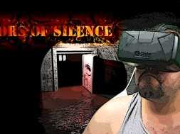Doors of Silence | Oculus Rift Horror