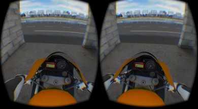 GP BIKES (Ride a super bike in Virtual Reality) Oculus Rift dk 2