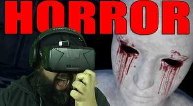 HALLOWEEN Special!!! / OCULUS RIFT HORROR!!! Doors Of Silence