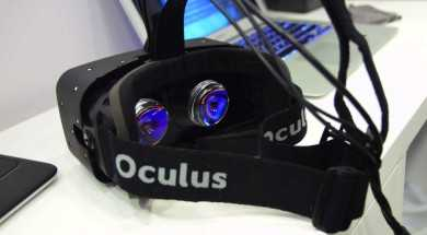 How Oculus Rift, the Crystal Cove Prototype and DK2 Actually Work