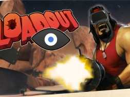 LOADOUT with the OCULUS RIFT | BADASS GAME!