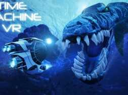 Time Machine VR Oculus Rift VR