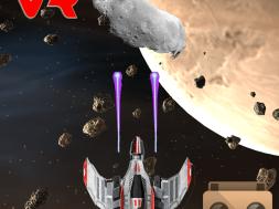 Astro Protector VR & Cardboard8