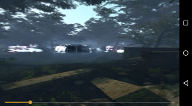Mockingjay VR3
