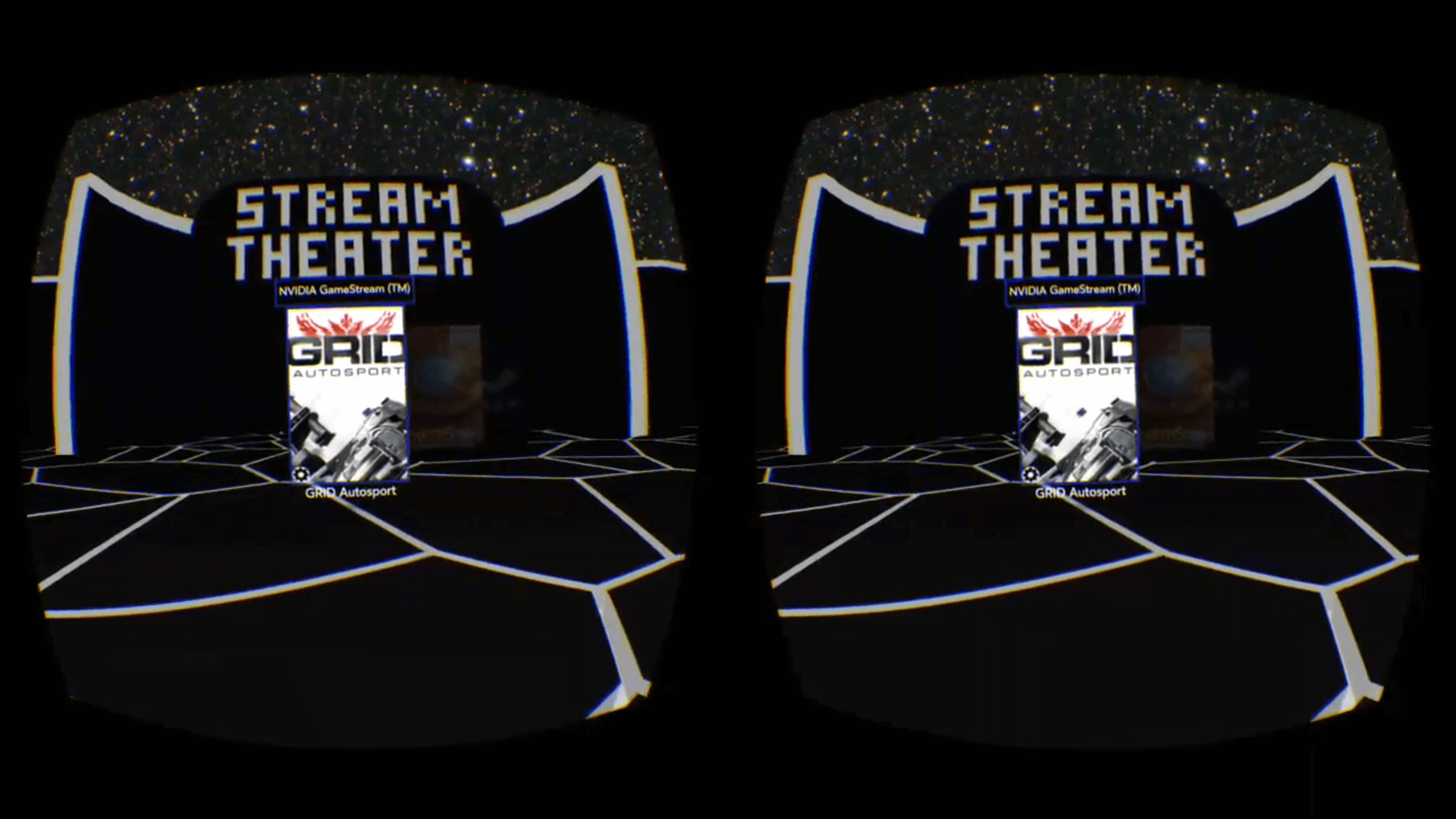 Play PC games in your Samsung Gear VR