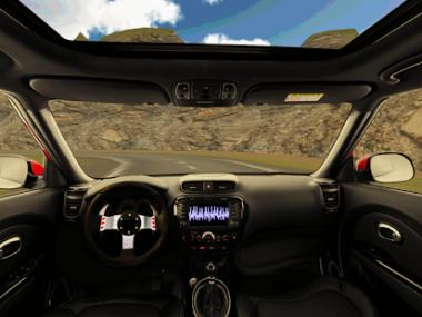 VR Car – Cardboard