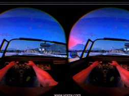 GTA V Oculus Rift Open Top Caddy Chaoselgato HD60 0 fps lost