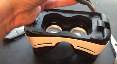 How to make a Samsung Note 4 fit on a Consumer GearVR