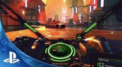 Battlezone – Campaign Reveal Trailer | PS VR