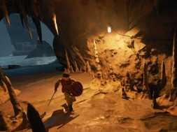 Hands-On: Chronos Adventure-RPG for Oculus Rift