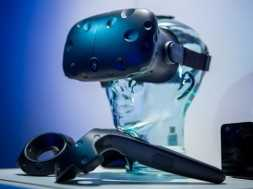 HTC Vive Final Hardware and Valve's The Lab Impressions!