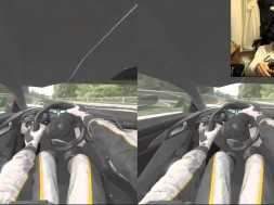 Project Cars Launch trailer for Oculus Rift