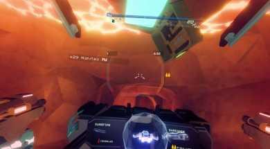 SubLevel Zero VR Mayhem Oculus Rift