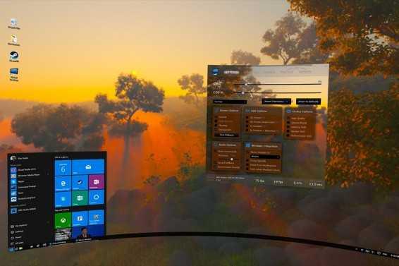 Virtual Desktop 1.0 Trailer