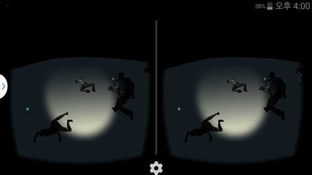 Shoot Zombies for Cardboard VR