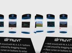 VRambling – Cardboard Browser3
