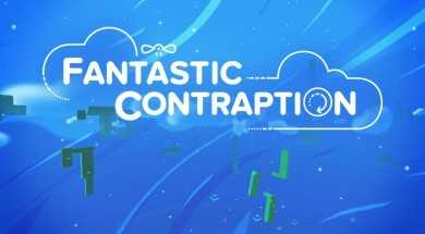 Fantastic Contraption Trailer