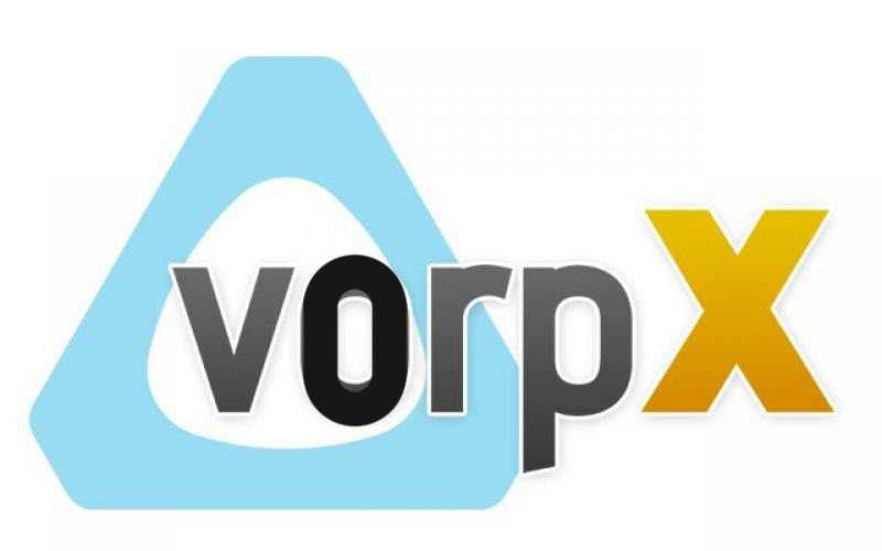vorpX now Compatible with the Vive