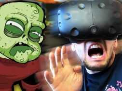 BOOM BABY! | Zombie Training Simulator (HTC Vive Virtual Reality)