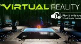10 VR Games for $2,99 at Indiegala