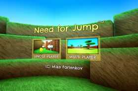 Need for Jump (VR game)
