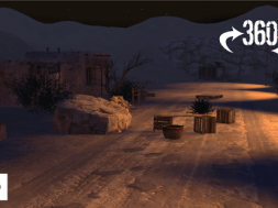 VR War of Gold (Cardboard)