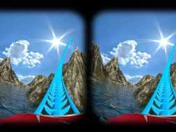 Rollercoaster VR