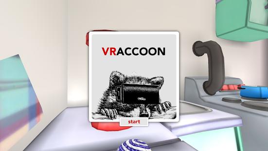 VRackoon