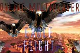 Eagle Flight VR – Multiplayer Match (Catch the Rabbit) Oculus Rift