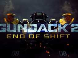 EVE Gunjack 2: End of Shift will be exclusively for Google's Daydream