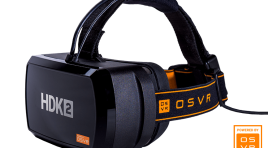 Valve adds support for OSVR to Steam