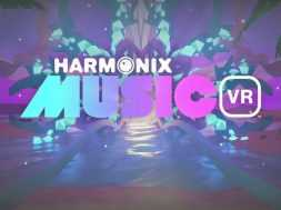 Trailer: Harmonix Music VR