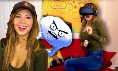 THE BEST VIRTUAL REALITY EXPERIENCE – Accounting Playthrough