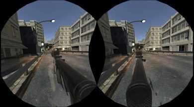VR Bros Banter in Virtual War Fighter HTCVive
