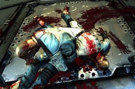 DEAD EFFECT 2 VR Conversion OMG! Survival Horror RPG comes out of nowhere!! First Impressions
